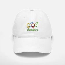 Swingers Baseball Baseball Cap