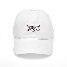 Naughty Baseball Cap