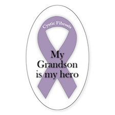 Grandson CF Hero Decal