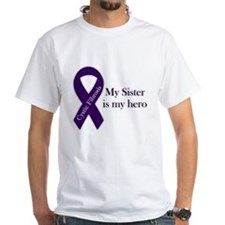 Sister CF Hero Shirt