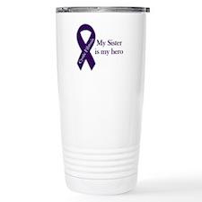 Sister CF Hero Travel Mug