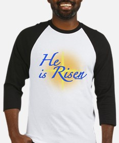He is Risen Baseball Jersey