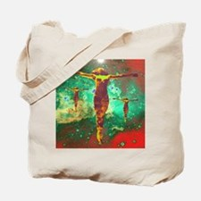 Every Man, Woman and Child is Tote Bag