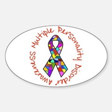 mpdawareness Decal