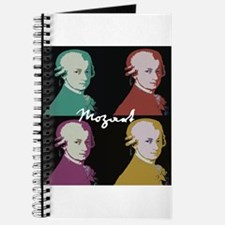 MOZART! Journal