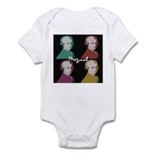MOZART! Infant Bodysuit