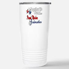 Marine Godmother Travel Mug