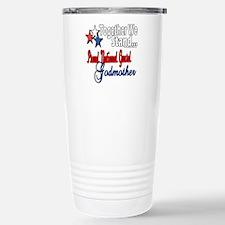 National Guard Godmother Travel Mug