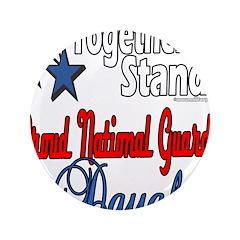 "Proud National Guard Daughter 3.5"" Button"