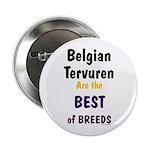 Belgian Tervuren Best of Breeds Button