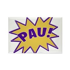 Funny Comics Rectangle Magnet (10 pack)
