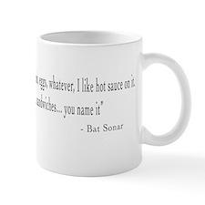 Hot Sauce Mug