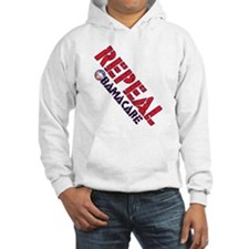 Repeal ObamaCare Hoodie