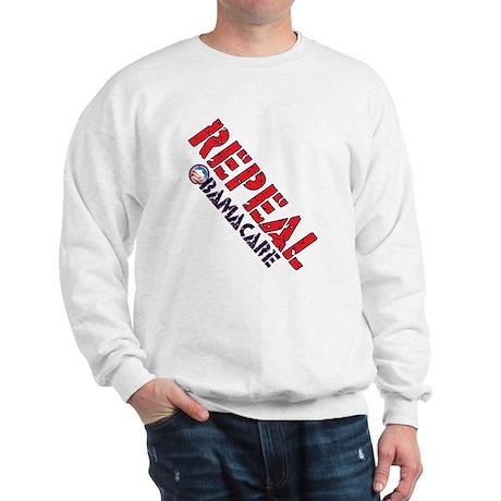 Repeal ObamaCare Sweatshirt