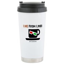 Live from Limbo - Travel Mug