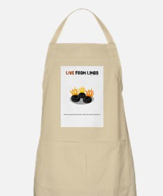 Live From Limbo - Apron