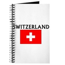 Cute Travel switzerland Journal