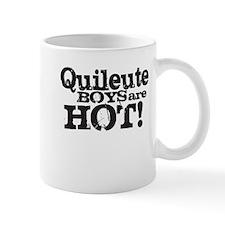 Quileute Boys Are Hot! Mug