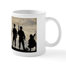 Support and Defend Mug