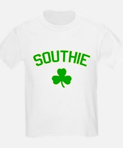 Southie (green) T-Shirt