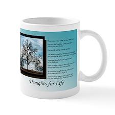 Unique New life Mug