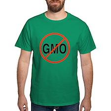 Anti-GMO T-Shirt