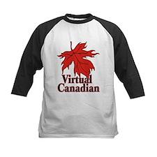 Virtual Canadian Tee