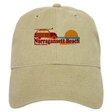 Narragansett RI - Surfing Design Cap