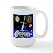 The Orders of High Sorcery (Large Mug)