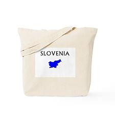 Eastern europe Tote Bag