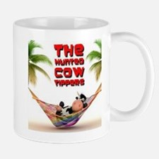 The Hunted Cow Tippers (Mug)