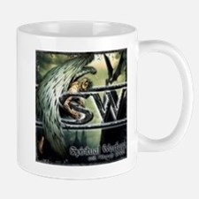 Spiritual Warfare (Mug)