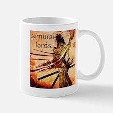 Samurai Lords (Mug)