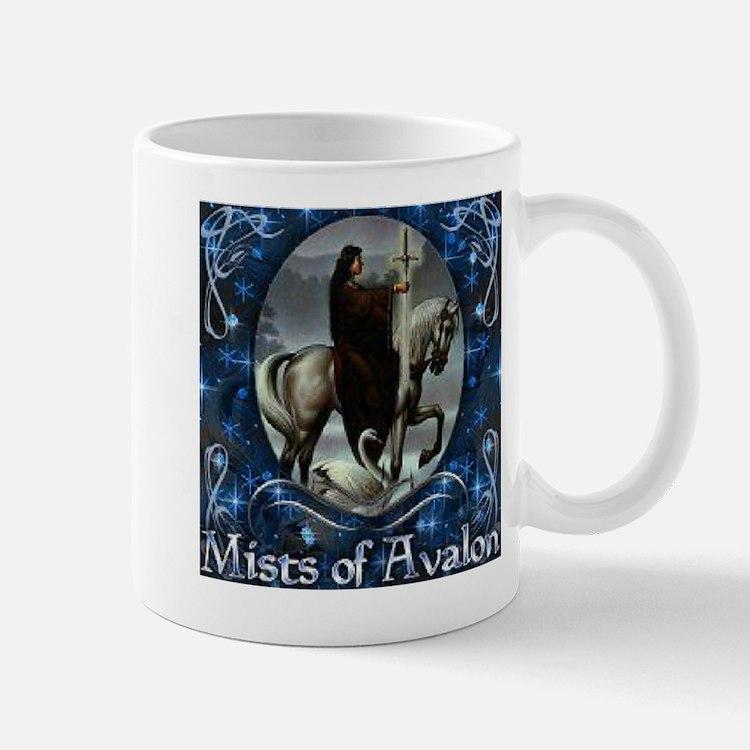 Mists of Avalon (Mug)