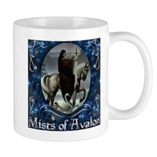 Mists of Avalon (Mug)
