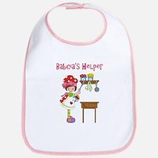 Babcia's Helper (Kitchen) Bib