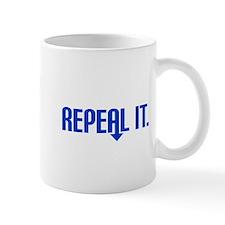 REPEAL IT. Mug