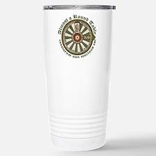 AaRT logo Thermos Mug