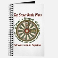 AaRT Battle Planning Journal