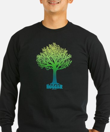 TREE hugger Rainbow T