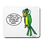 Tommy - Stop Staring Mousepad