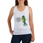 Tommy - Stop Staring Women's Tank Top