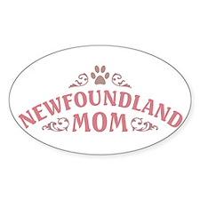 Newfoundland Mom Decal