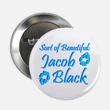 "Jacob Black 2.25"" Button"