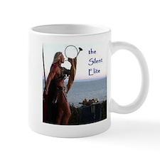 The Silent Elite (Mug)