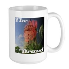The Brand (Large Mug)