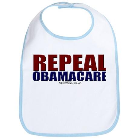 Repeal Obamacare Bib