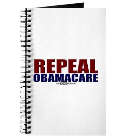 Repeal Obamacare Journal