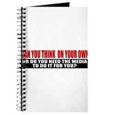Can You Think On Your Own Journal