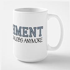 impeachment-art Mugs
